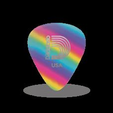 DADDARIO 10 STD - PICK - CEL - RAINBOW - HEAVY  ABD