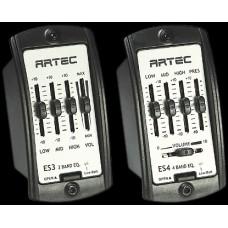 4 BAND EQUALİZER-EPC-FLAT :ARTEC ÇİN