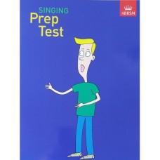 ABRSM Singing Prep Test