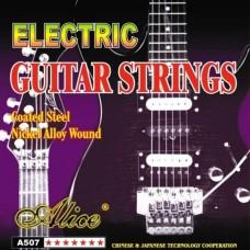 Alice A507L Elektro Gitar Tel Takımı