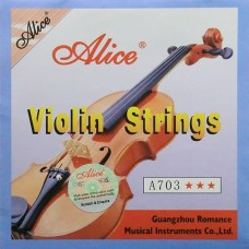 Alice A703 Keman Teli