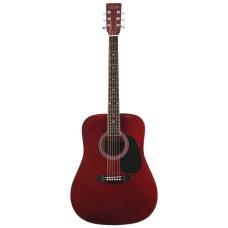 Almira F650 Wine Red Akustik Gitar