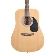 Almira F650 Naturel Akustik Gitar