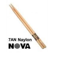 "BAGET(ÇİFT) NOVA 7A NYLON TIP, HICKORY, 15 1/2""x0.5"