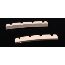 Bass Nubone Nut Slotted Fender  Percision
