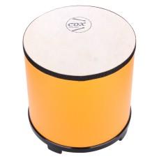 Cox HD10 Sarı Yer Davulu (Floor Drum)