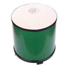 Cox HD10 Yeşil Yer Davulu (Floor Drum)