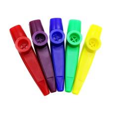 Cox KSU Plastik Kazoos