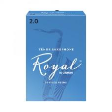 Daddario Woodwinds Royal RKB1020 Tenor Saksafon Kamışı No:2