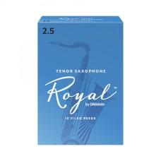 Daddario Woodwinds Royal RKB1025 Tenor Saksafon Kamışı NO: 2,5