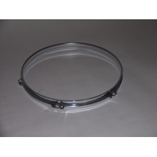 "DRUM HOOP 12""  6-HOLE BATTER"