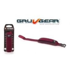 Gruv Gear FretWrap - Bordo - Medium