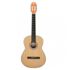Miguel Angela Mat Cilalı Naturel Klasik Gitar (MA3M-N)