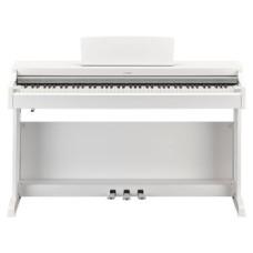 Yamaha YDP164WH Dijital Piyano (Mat Beyaz)